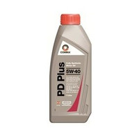 Comma PD Plus 5w40 Fully Synthetic Oil 1l Bottles