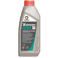 Comma 1L Green Antifreeze & Coolant