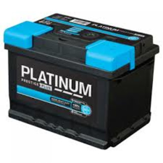 Platinum 017 (4 Year Warranty)