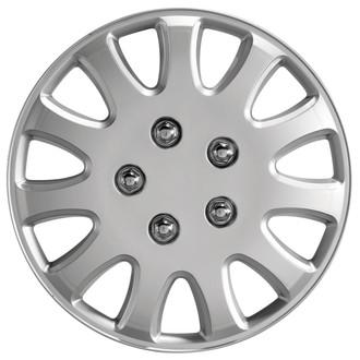 """Ring Ikon 14"""" Wheel Trims"""