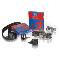 Drive Belts & Tensioners