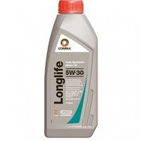 Comma Longlife 5w30 Fully Synthetic Oil 1l Bottles