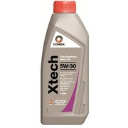 Comma X-Tech 5w30 Fully Synthetic Oil 1l Bottles