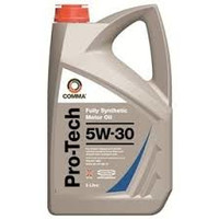 Comma Protech 5w30 Fully Synthetic Oil 5l Bottles
