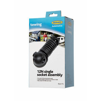 Ring 12n Single Socket Assembley