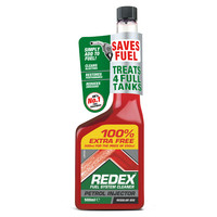 Redex Fuel System Cleaner Petrol Injectors