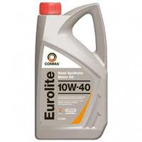 Comma Eurolite 10w40 Semi Synthetic Oil 2l bottles