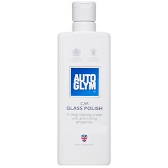 AutoGlym Car Glass Polish 325ml