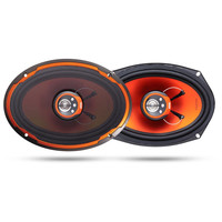 Edge 6x9 Speakers