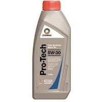 Comma Protech 5w30 Fully Synthetic Oil 1l Bottles